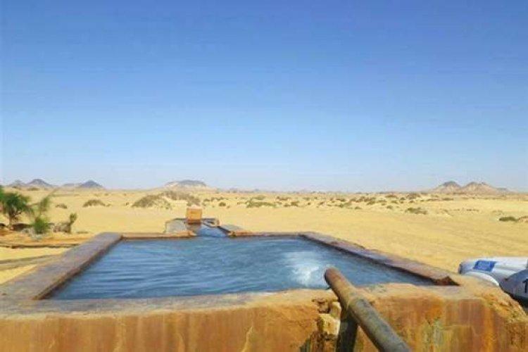 السياحة العلاجية في مصر