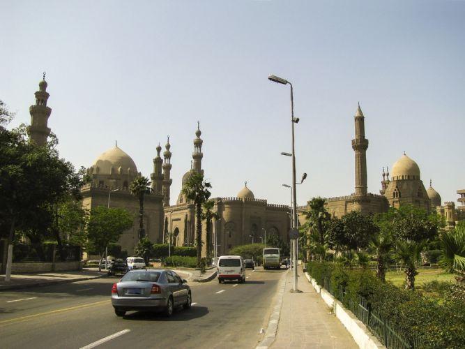 جامع الأزهر مصر
