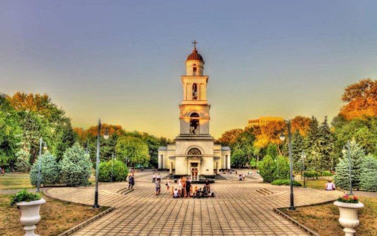 المعالم التاريخية في مولدافيا