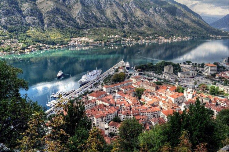 منطقة الجبل الأسود