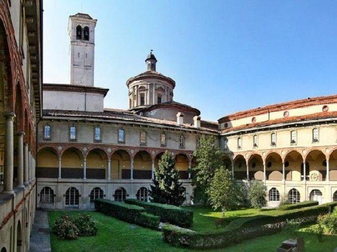 متحف ليوناردو دافنشي في ميلانو