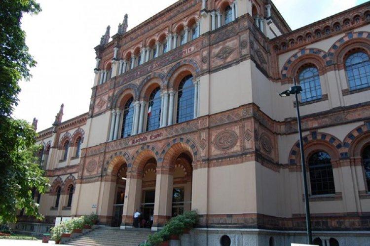 متحف ميلانو للتاريخ الطبيعي في ميلانو