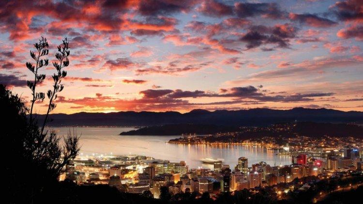 نيوزلاند
