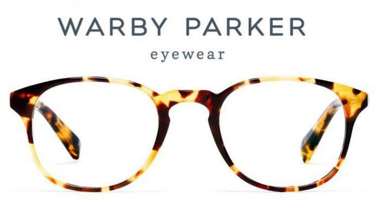 نظارات واربي باركر في نيويورك