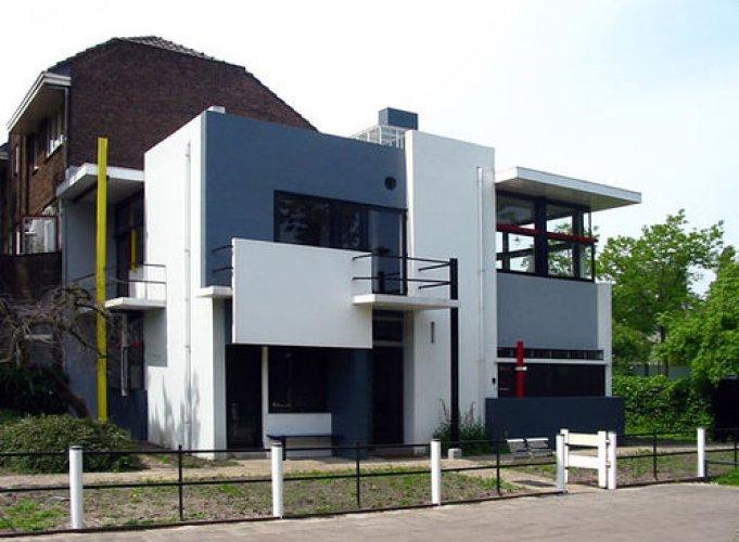 بيت ريتفيلد شرويدر