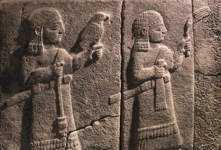 متحف الأناضول الحضاري في أنقرة - تركيا