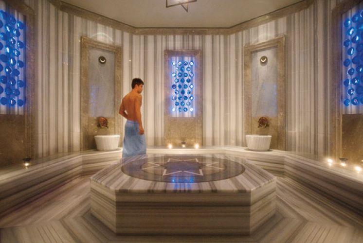 حمام فور سيزنز