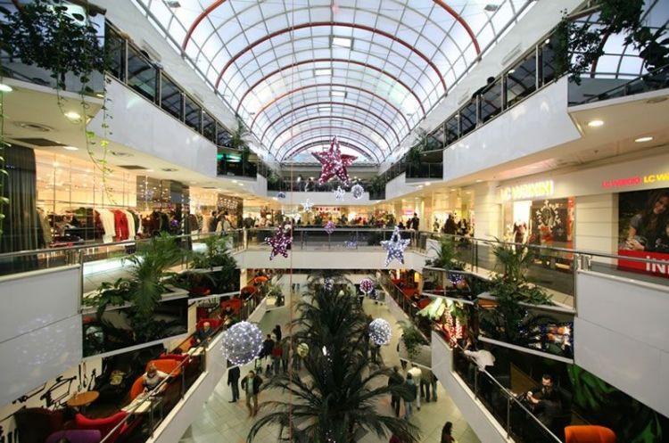 Profilo Shopping Center - مركز بروفيليو التجاري في اسطنبول