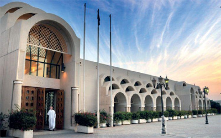 متحف الشارقة العلمي في الشارقة - الإمارات