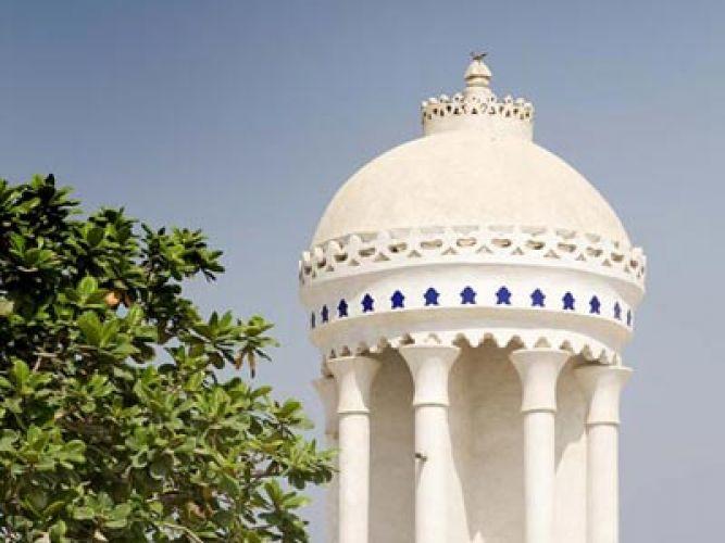 صناديق اللؤلؤ المنحوتة في الشارقة - الإمارات