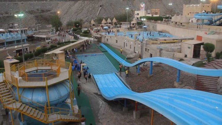 قرية الكر السياحية