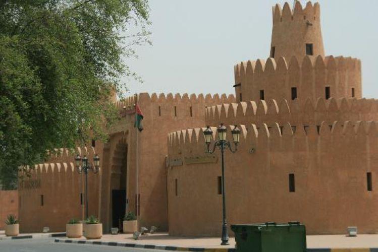 قصر الشيخ زايد