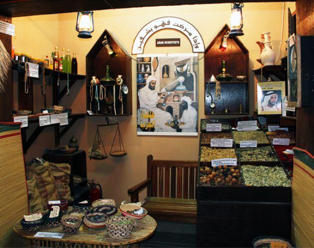 متحف الفجيرة - الإمارات