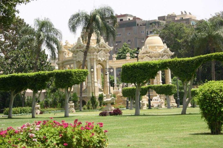 قصر عابدين في القاهرة - مصر