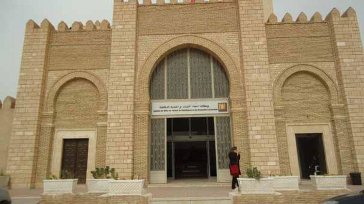 زاوية سيدي عبيد الغرياني في القيروان