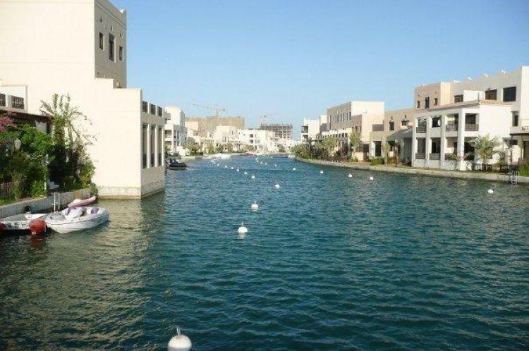 جزر أمواج في البحرين