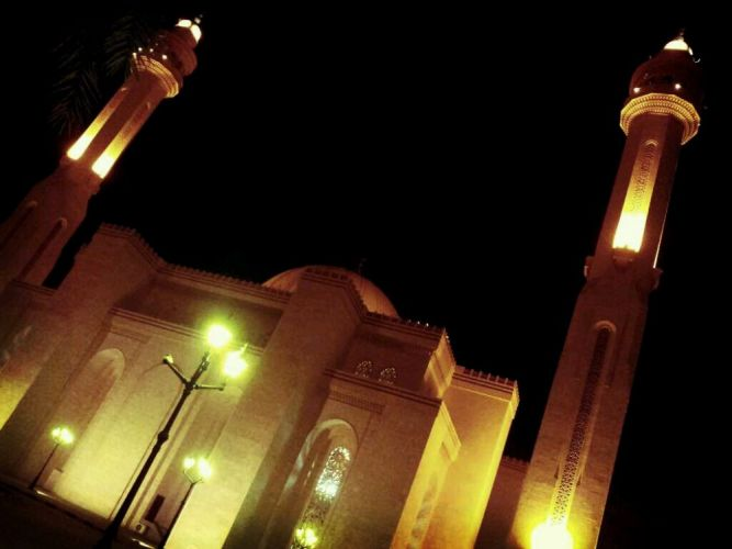 مركز احمد الفاتح الاسلامي