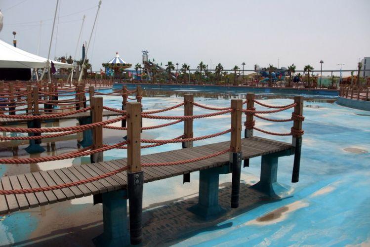 منتزه عذاري في البحرين