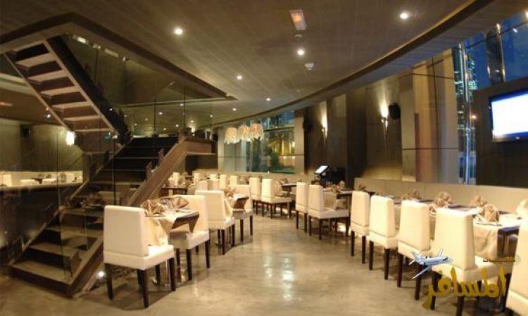مطاعم مودا مول في المنامة - البحرين