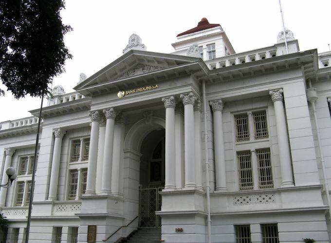 مبنى بنك اندونيسيا