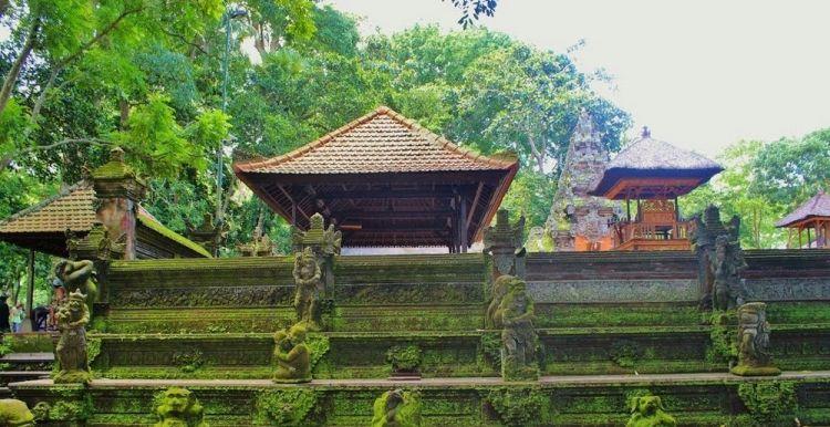 حديقة الغاباتباندونق - إندونيسيا