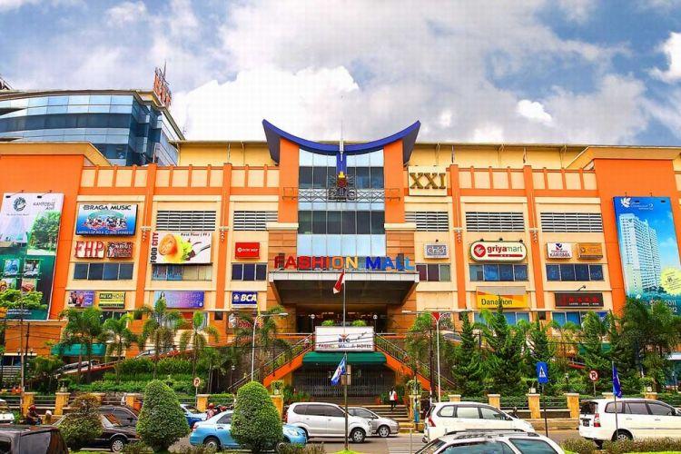 المركز التجاري BTC في باندونق - إندونيسيا