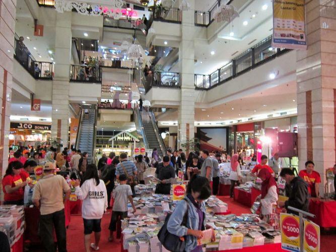 سوق باندونق