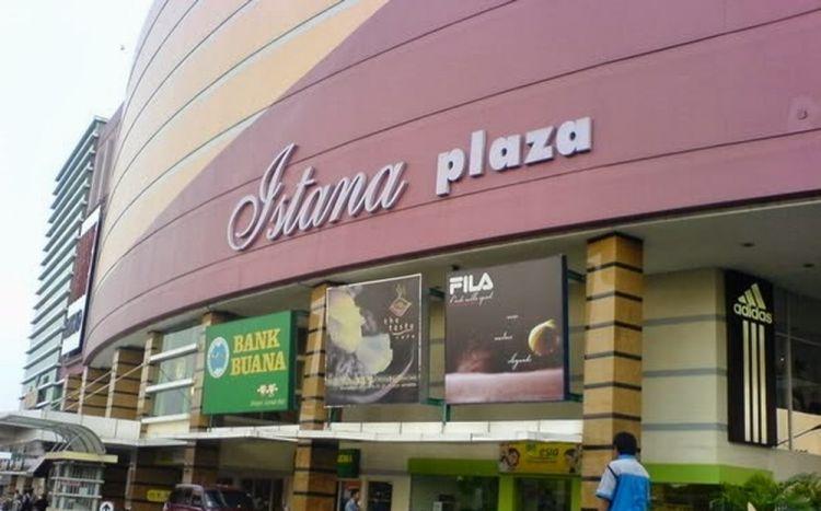 إستانا بلازا في باندونق - إندونيسيا