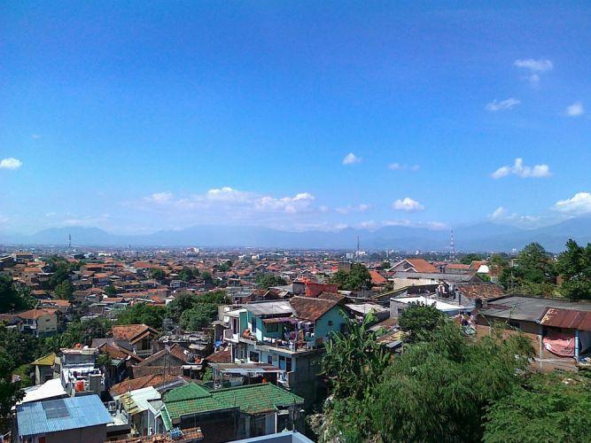 السياحة في مدينة باندونج