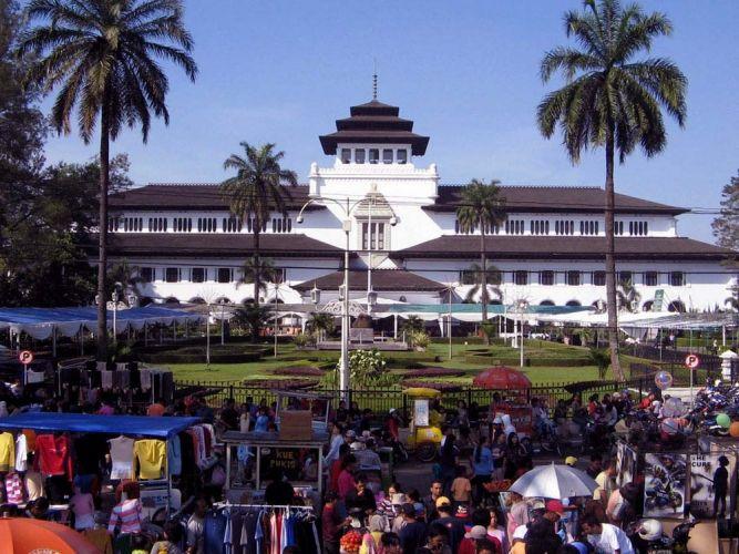 مدينة باندونج