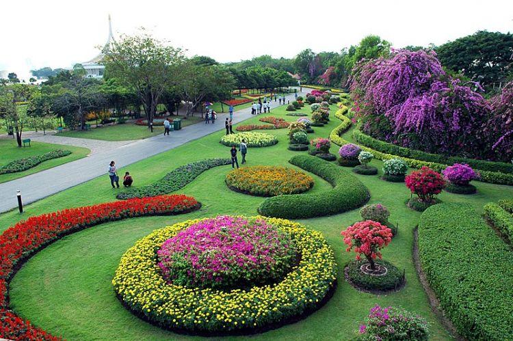 حديقة الملك راما التاسع King Rama IX Park.jpg