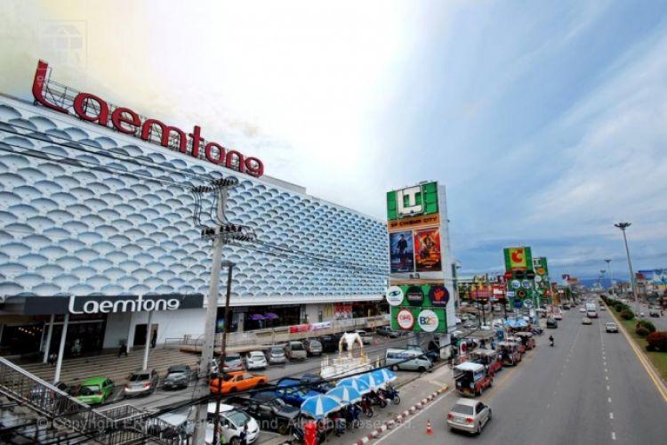 Laemtong Shopping Mall