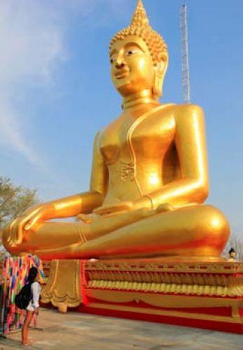 بوذا الكبير