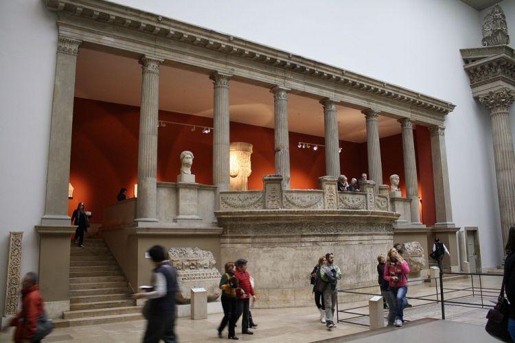 متحف بيرجامون