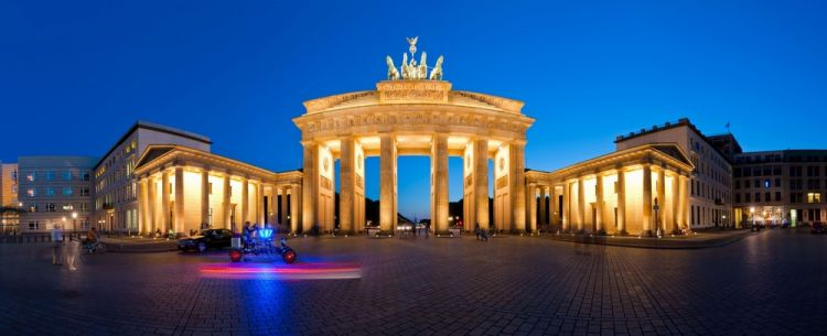 برلين مدينة التاريخ والثقافة