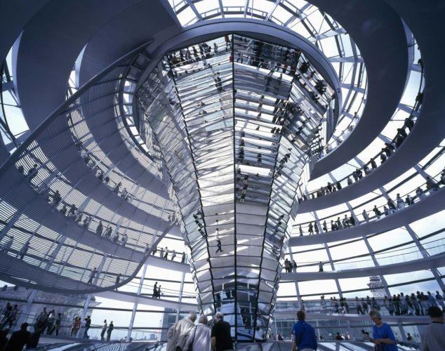 مبنى الرايخستاغ