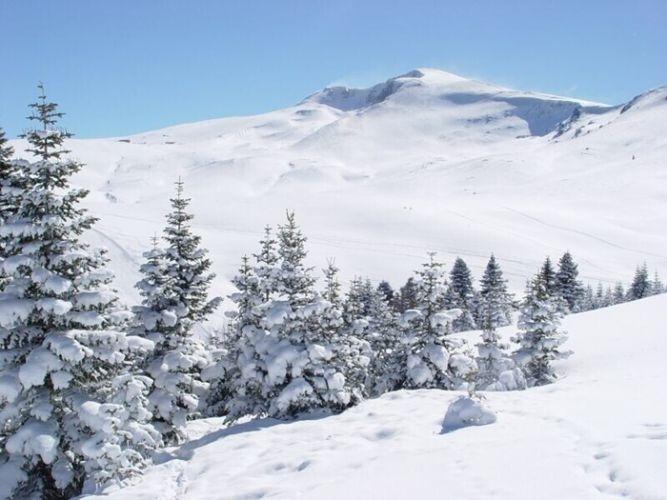 اسم اولوداغ يعني الجبل العالي