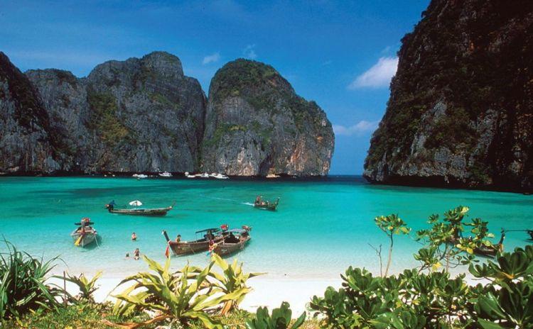 Phi Phi Island - Phuket
