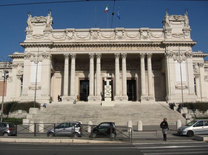 المعرض الوطني للفنون في بولونيا - إيطاليا
