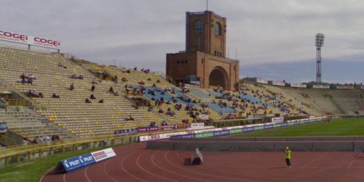 ملعب ريناتو دالارا