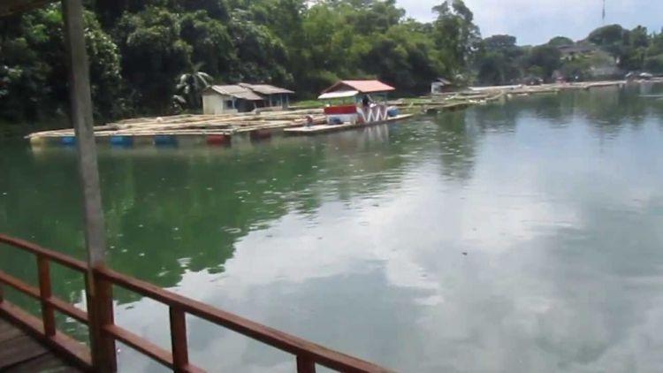بحيرة الليدو