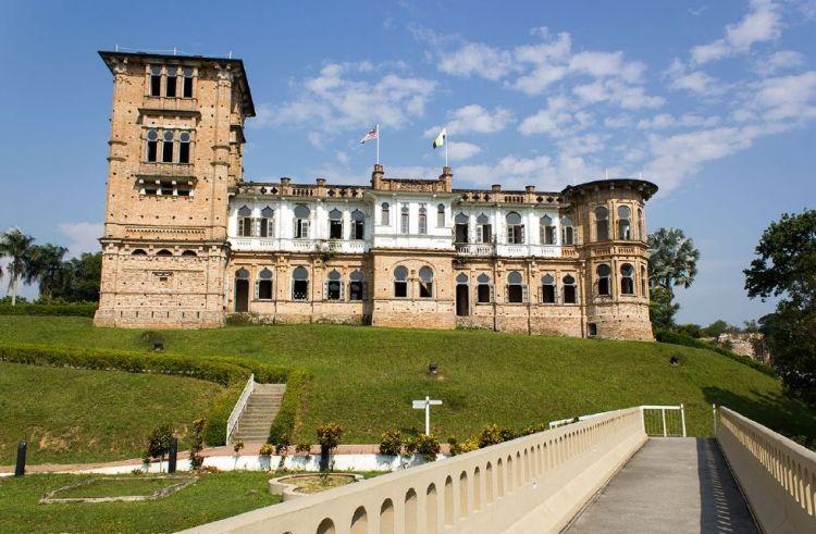 قلعة كيلي