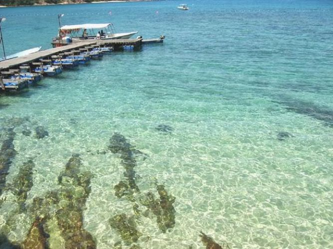 جزيرة كاباس