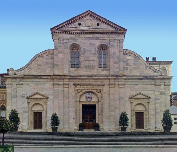 كنيسة سان جيوفاني في تورينو