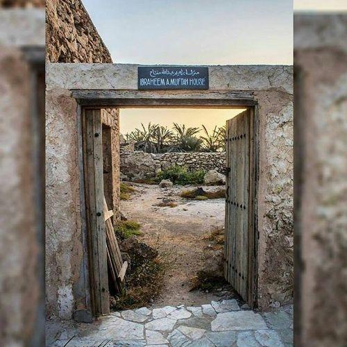 متحف ابراهيم مفتاح في جازان