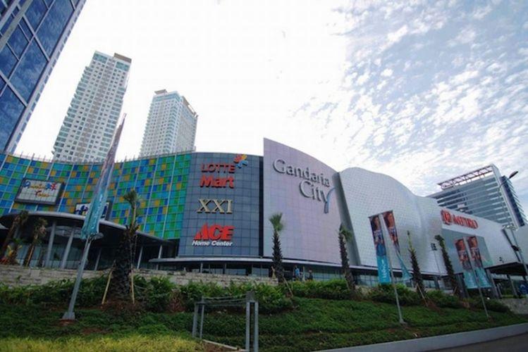 مراكز التسوق في جاكارتا