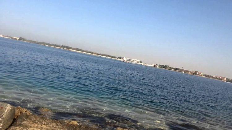 خليج أبحر
