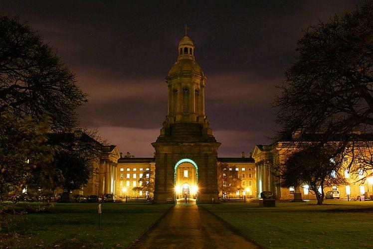 كلية ترينيتي