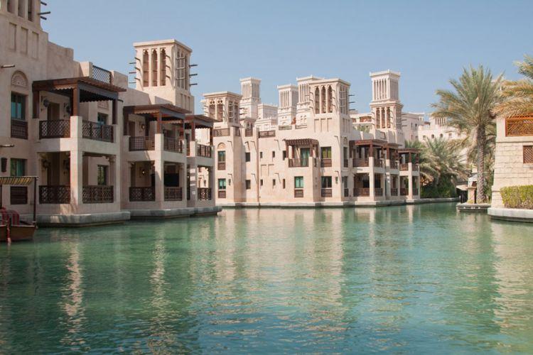 مدينة جميرافي دبي