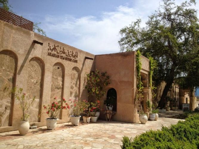 البستكية حي من اقدم احياء دبي
